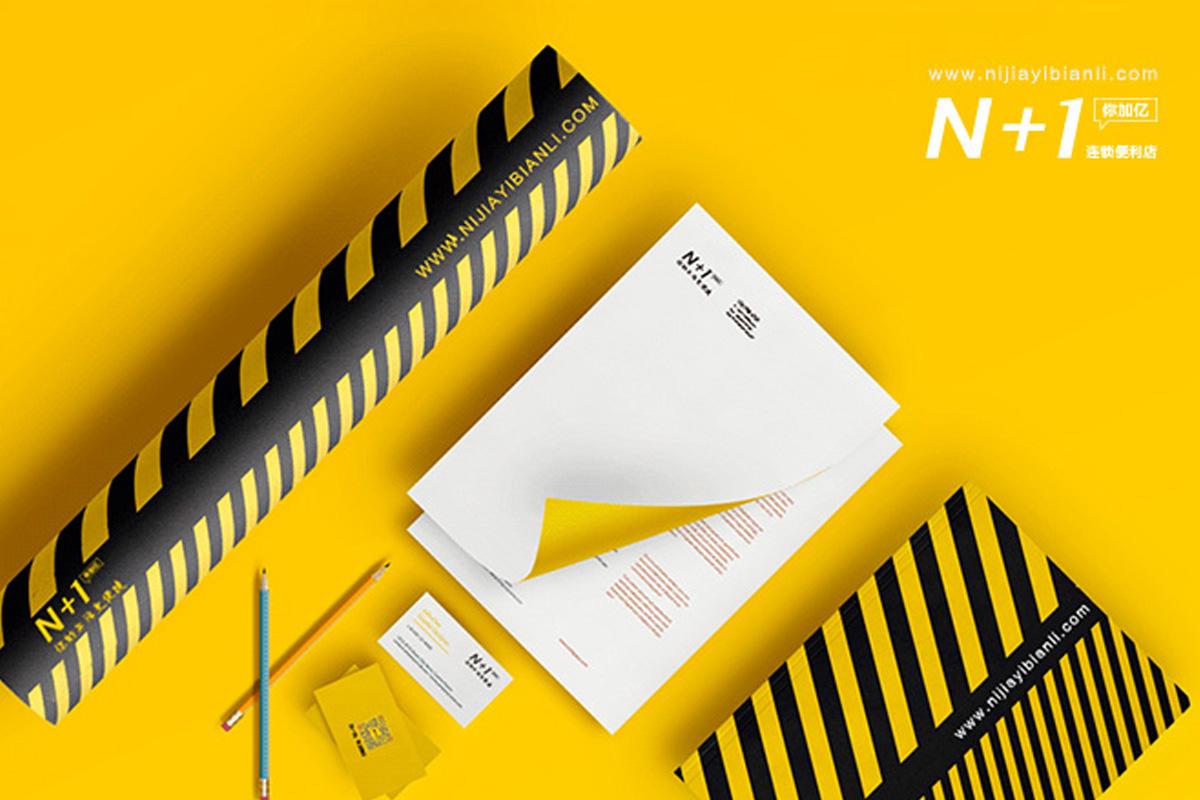 N+1連鎖(suo)便利(li)店(dian)