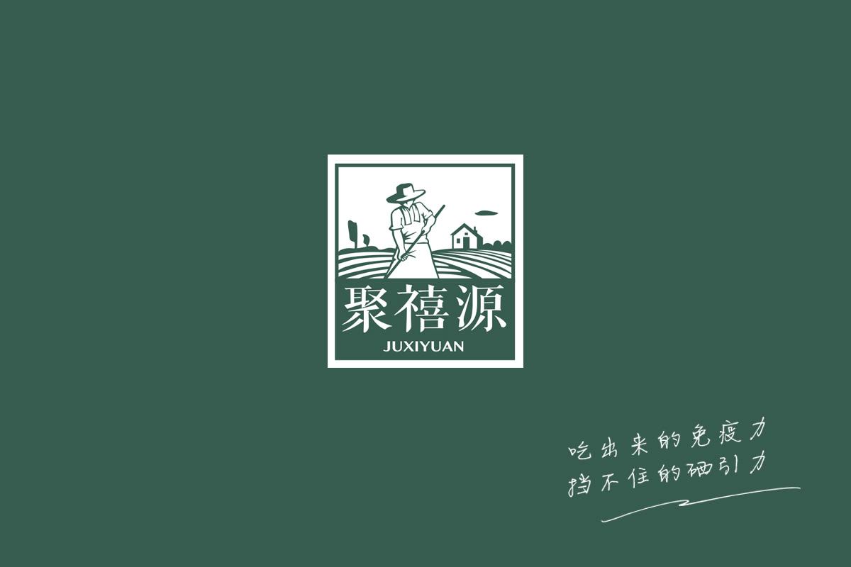聚(ju)禧源(yuan)農業品牌